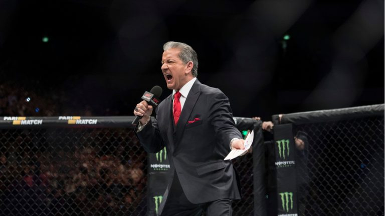 It's Time: UFC to Launch Fan Token for Millions Around the World